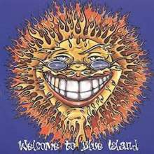 Enuff Z'nuff: Welcome To Blue Island, CD