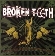 Broken Teeth: Viva La Rock, Fantastico!, CD