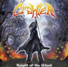 Crawler: Knight Of The World, CD
