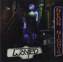 Wanted: Neon Nights, CD