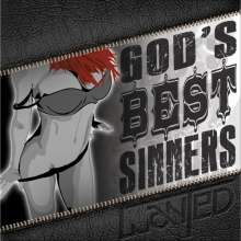 Wanted: God's Best Sinners, CD