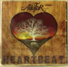 Ailafar: Heartbeat, CD