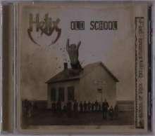 Helix: Old School, CD