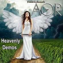 AOR (Frédéric Slama): Heavenly Demos, CD