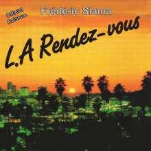 AOR (Frédéric Slama): L.A. Rendez-Vous, CD