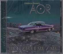 AOR (Frédéric Slama): The Best Of Paul Sabu, CD