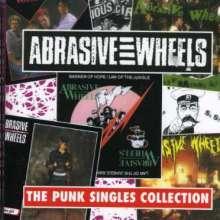 Abrasive Wheels: Punk Singles Collection, CD