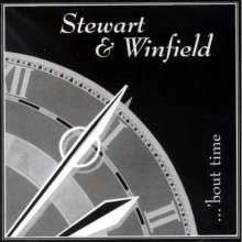Stewart & Winfield: ...Bout Time, CD