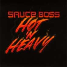 Sauce Boss: Hot 'N Heavy, CD