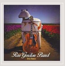 Rae Gordon: Dirty Flowers, CD