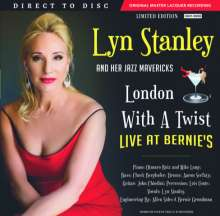 Lyn Stanley: London With A Twist (Limited Edition), SACD