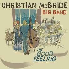 Christian McBride (geb. 1972): The Good Feeling, CD