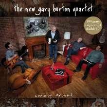Gary Burton (geb. 1943): Common Ground (180g), 2 LPs