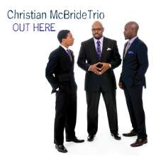 Christian McBride (geb. 1972): Out Here, CD