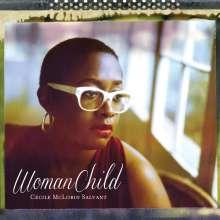 Cécile McLorin Salvant: Woman Child (180g), 2 LPs