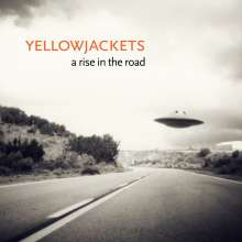 Yellowjackets: A Rise in the Road, CD