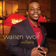 Warren Wolf (geb. 1979): Wolfgang, CD