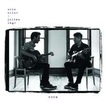 Nels Cline & Julian Lage: Room, LP