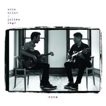 Nels Cline & Julian Lage: Room, CD