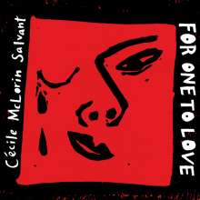 Cécile McLorin Salvant: For One To Love (180g), 2 LPs