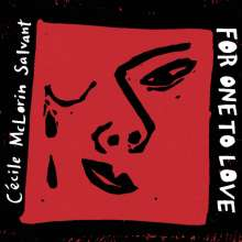 Cécile McLorin Salvant: For One To Love, CD