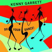 Kenny Garrett (geb. 1960): Do Your Dance! (180g), 2 LPs
