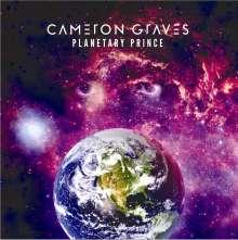 Cameron Graves: Planetary Prince, 2 LPs