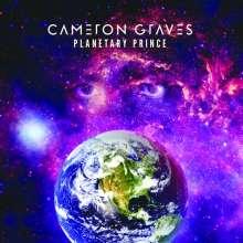 Cameron Graves: Planetary Prince, CD