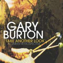 Gary Burton (geb. 1943): Take Another Look: A Career Retrospective (180g) (Limited-Edition-Box), 5 LPs
