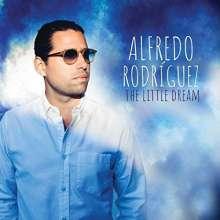 Alfredo Rodríguez: The Little Dream, CD