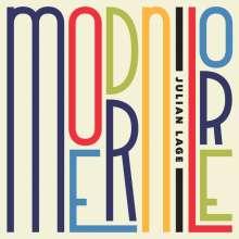 Julian Lage (geb. 1987): Modern Lore, LP