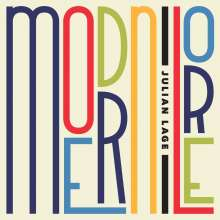 Julian Lage (geb. 1987): Modern Lore, CD