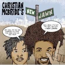 Christian McBride (geb. 1972): Christian McBride's New Jawn (180g), 2 LPs