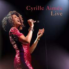 Cyrille Aimee (geb. 1984): Live, CD