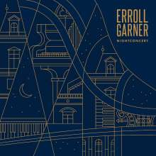 Erroll Garner (1921-1977): Nightconcert (180g), 2 LPs