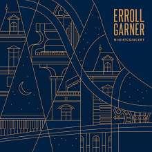 Erroll Garner (1921-1977): Nightconcert, CD