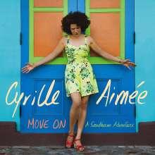 Cyrille Aimee (geb. 1984): Move On: A Sondheim Adventure, CD