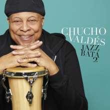 Chucho Valdes (geb. 1941): Jazz Batá 2, CD