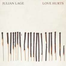 Julian Lage (geb. 1987): Love Hurts, CD