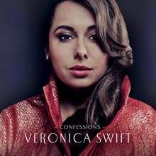 Veronica Swift: Confessions, CD