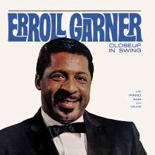 Erroll Garner (1921-1977): Closeup In Swing, CD