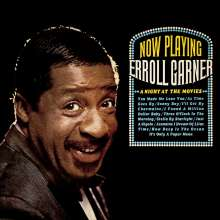 Erroll Garner (1921-1977): A Night At The Movies, CD
