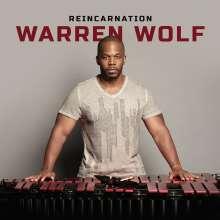 Warren Wolf (geb. 1979): Reincarnation, CD