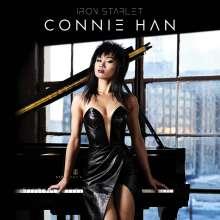 Connie Han: Iron Starlet, CD