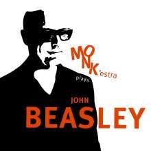 John Beasley (geb. 1960): MONK'estra Plays John Beasley, CD