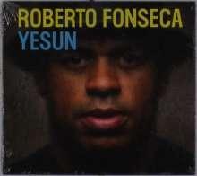 Roberto Fonseca (geb. 1975): Yesun, CD