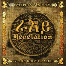 Stephen Marley & Damian 'Jr. Gong' Marley: Revelation Part 1: Root Of Life, 2 LPs