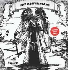 The Abbysinians: Satta, LP