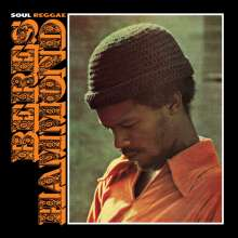 Beres Hammond: Soul Reggae (Limited Edition) (Colored Vinyl), LP