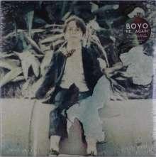 Boyo: Me Again, LP